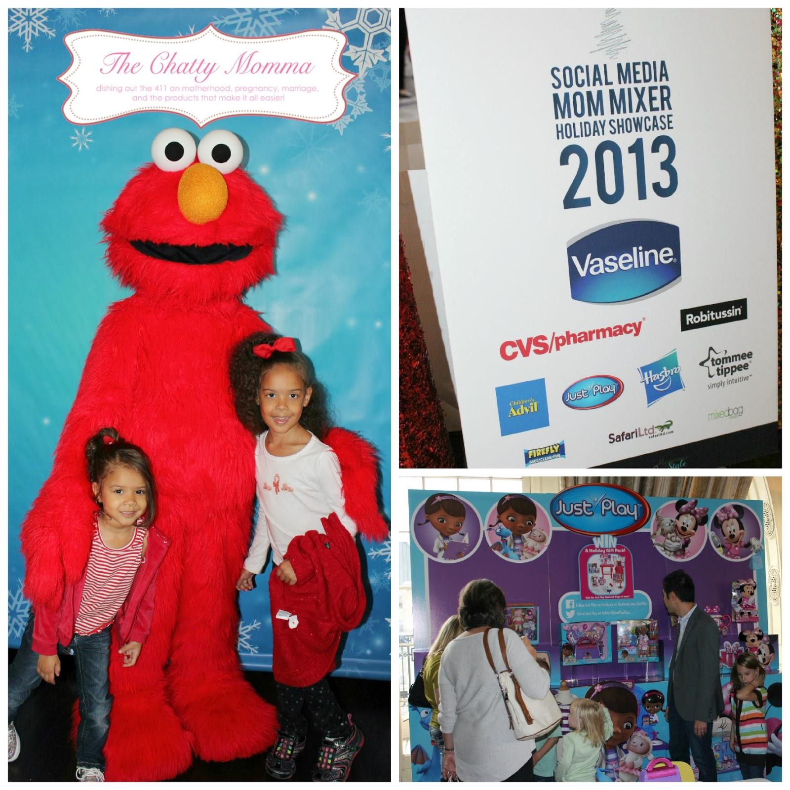 Social Media #MomMixer Holiday Showcase 2013 RECAP -Part 1