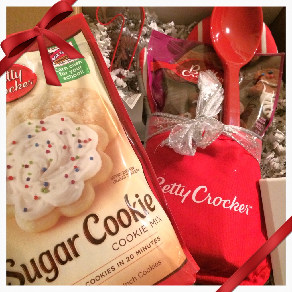 The Chatty Momma Betty Crocker Baking Essentials Giveaway
