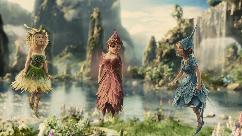The Chatty Momma Maleficent Fairies