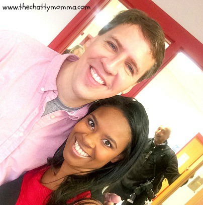 Tonia Sanders The Chatty  Momma and Wimpy Kid Author Jeff Kinney