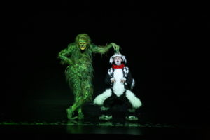 Review: Dr. Seuss' How the Grinch Stole Christmas – The Musical #NTGrinch