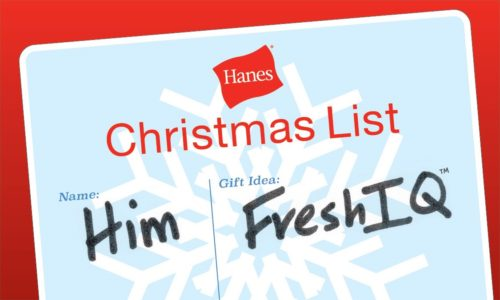 The Chatty Momma Hanes with FreshIQ $50 American Express Card Giveaway List