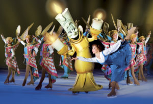 Dreaming Big with Disney On Ice