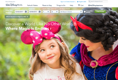 The Chatty Momma Disney Vacation Planning Tools