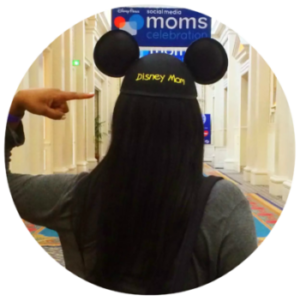 The Chatty Momma Disney Vacations Mickey Ears Hat