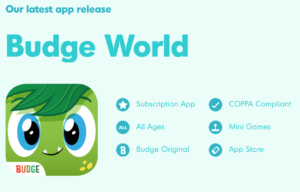 Budge Studios Launches New Strawberry Shortcake App for Kids