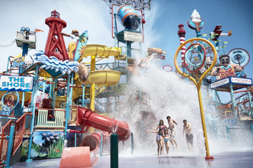 The Chatty Momma Hersheypark Vacation Planning Hersheypark Boardwalk Water Park