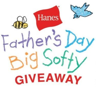 The Chatty Momma Hanes Big Softy Giveaway