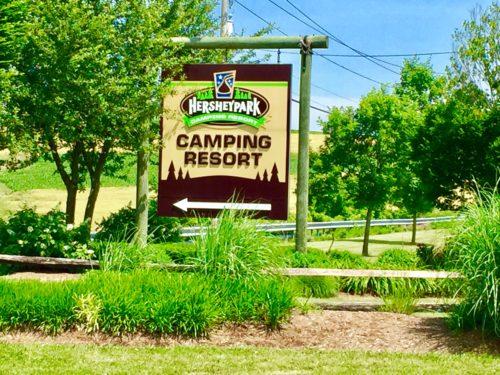 The Chatty Momma Hersheypark Vacation Planning Hersheypark Camping Resort