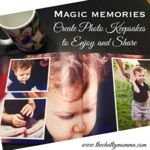 Create Photo Keepsakes to Enjoy and Share – $100 Magic Memories Giveaway