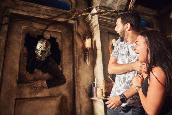 The Chatty Momma Universal Orlando Halloween Horror Nights
