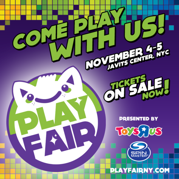 The Chaty Momma Play Fair Tickets on Sale
