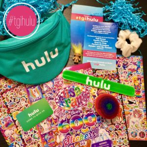 #TGIHulu Celebrate America's Favorite Friday Night Sitcoms – FREE Hulu Giveaway