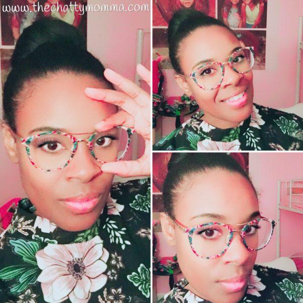 The Chatty Momma GlassesShop Online Eyeglasses