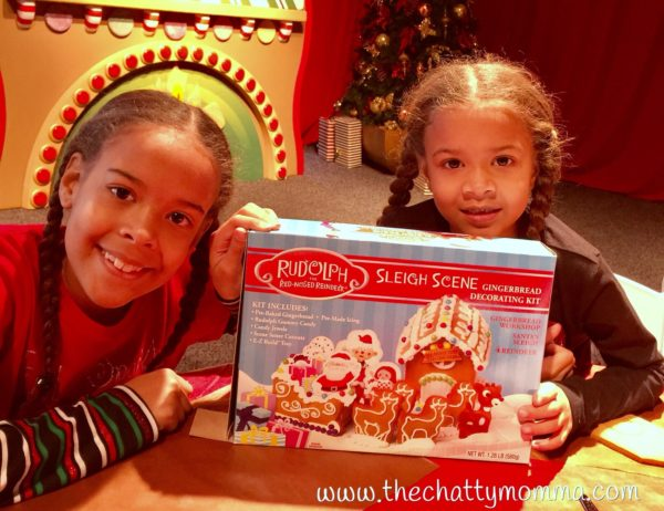The Chatty Momma Christmas Traditions Baked Gingerbread Crafts