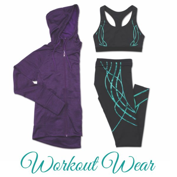 The Chatty Momma Holiday Gifts for Moms - Workout Wear