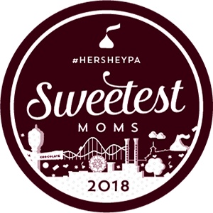 Sharing Sweet News this Valentine's Day from #HersheyPA – I'm a Sweetest Mom